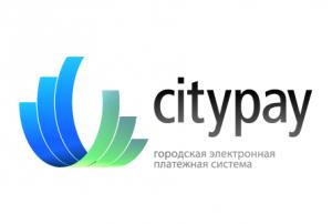 "Оплата услуг через систему ""Citypay"""